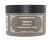 Premium Dead Sea Mineral Mud Mask