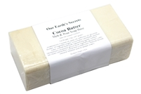 Cocoa Butter - 2 Lbs Melt and Pour Soap Base