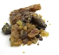 Mayan Copal Resin Gum from Mexico