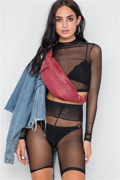 Black Sheer 2 Piece Biker Shorts Crop Top Set