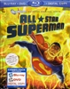 All-Star Superman w/ Litho Cell (BD/DVD + Digital Copy)(Exclusive)