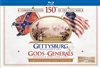 Gettysburg / Gods and Generals Limited Collector's Edition (BD/DVD)