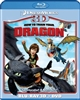 How to Train Your Dragon 3D (BD/DVD)