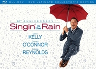 Singin in the Rain: 60th Anniversary Collection Edition (BD/DVD)