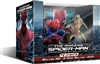 The Amazing Spider-Man 3D: Limited Edition w/ Figurines (BD/DVD + Digital Copy)