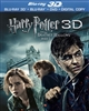 Harry Potter and the Deathly Hallows: Part 1 3D (BD/DVD + Digital Copy)