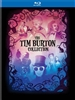 The Tim Burton Collection w/ Book