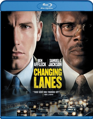 Changing Lanes (Re-release)