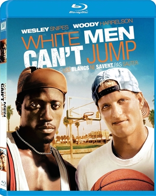 White Men Cant Jump: Extended Edition