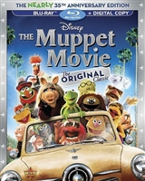 The Muppet Movie (BD + Digital Copy)