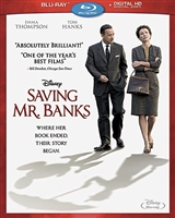 Saving Mr. Banks (BD + Digital Copy)