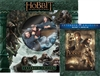 The Hobbit: The Desolation of Smaug - Extended Edition w/ Statue (BD + Digital Copy)