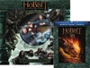 The Hobbit: The Desolation of Smaug 3D - Extended Edition w/ Statue (BD + Digital Copy)
