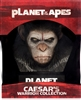 Rise and Dawn of the Planet of the Apes: Caesar Warrior Collection
