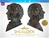 Sherlock: The Complete Seasons 1-3 - Limited Edition Gift Set (BD/DVD)