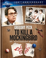 To Kill a Mockingbird: Limited Collector's Edition (DigiBook)(BD/DVD + Digital Copy)