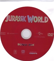 Jurassic World Bonus Disc (Exclusive)