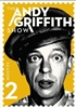The Andy Griffith Show: Season 2 (DVD)