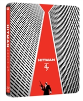 Hitman: Agent 47 SteelBook (UK)