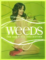 Weeds: The Complete Series (DigiBook)(BD + Digital Copy)