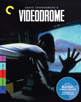 Videodrome: Criterion Collection (DigiPack)