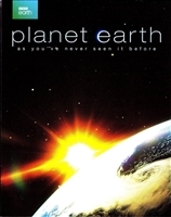Planet Earth: The Complete Series - Special Edition Full Slip SteelBook (Korea)