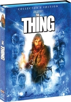 The Thing: Collector's Edition (1982)