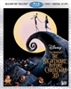 The Nightmare Before Christmas 3D (Lenticular Slip)