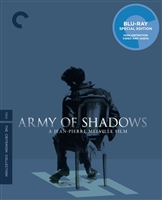 Army of Shadows: Criterion Collection