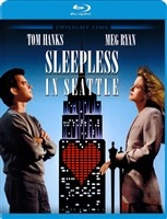 Sleepless in Seattle: Limited Edition (Exclusive)