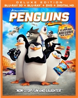 Penguins of Madagascar 3D (Slip)