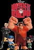 Wreck-It Ralph HD Digital Copy Code (UV/iTunes/GooglePlay/Amazon)