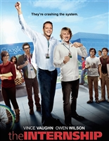 The Internship HD Digital Copy Code (VUDU/iTunes/GooglePlay/Amazon)