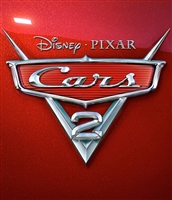 Cars 2 HD Digital Copy Code (VUDU/iTunes/GooglePlay)