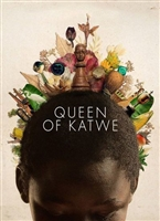 Queen of Katwe HD Digital Copy Code (UV/iTunes/GooglePlay/Amazon)