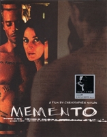 Memento Full Slip SteelBook (Korea)