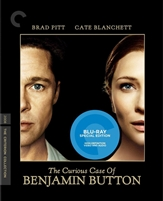 The Curious Case of Benjamin Button: Criterion Collection