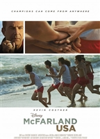 Mcfarland USA HD Digital Copy Code (VUDU/iTunes/GooglePlay)