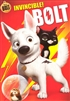 Bolt HD Digital Copy Code (VUDU/iTunes/GooglePlay)