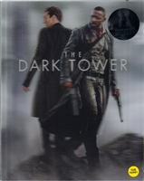 The Dark Tower Lenticular SteelBook (Korea)