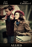 Allied HD Digital Copy Code (VUDU & iTunes)
