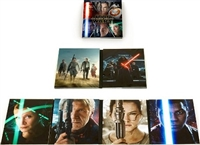 Star Wars VII: The Force Awakens DigiPack Case (EMPTY)