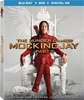 The Hunger Games: Mockingjay - Part 2 (Slip)