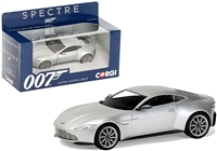 Corgi James Bond Spectre Aston Martin DB10 1:36 Scale Die-Cast Vehicle/Car