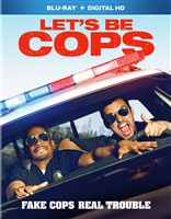 Let's Be Cops (BD + Digital Copy)