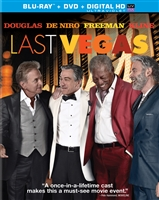 Last Vegas (BD/DVD + Digital Copy)