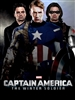 Captain America: The Winter Soldier HD Digital Copy Code (UV/iTunes/GooglePlay)(***CANADA***)
