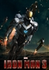 Iron Man 3 HD Digital Copy Code (UV/iTunes/GooglePlay)(***CANADA***)