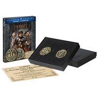 The Hobbit: The Battle of the Five Armies - Extended Edition w/ Prop (BD/DVD + Digital Copy)(Canada)