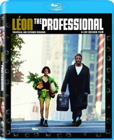 Leon: The Professional (Mastered in 4K)(BD + Digital Copy)